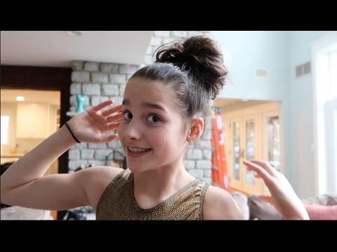 How to Get Annie's Epic Bun (WK 315) | Bratayley