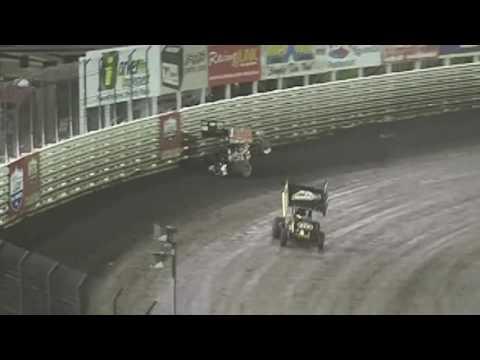 Pella Motors presents Knoxville Raceway History: Tim Shaffer