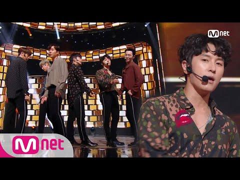 [SHINHWA - Kiss Me Like That] KPOP TV Show | M COUNTDOWN 180906 EP.586