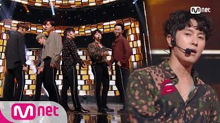 KPOP Chart Show M COUNTDOWN | EP.586 - SHINHWA - Kiss Me Like That ...