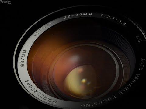 Vivitar 28-85mm F/2.8-3.8 (Kino Precision)