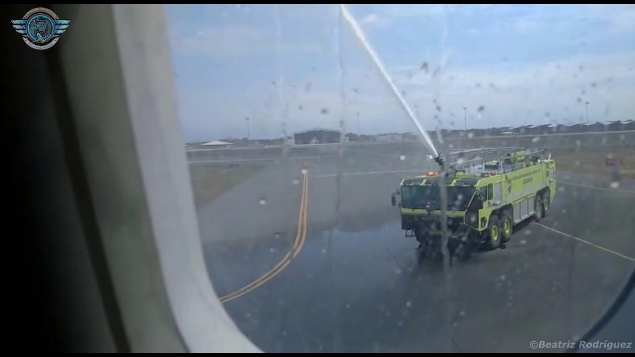 Volamos con Avianca Ecuador en su Reactivación Quito Manta