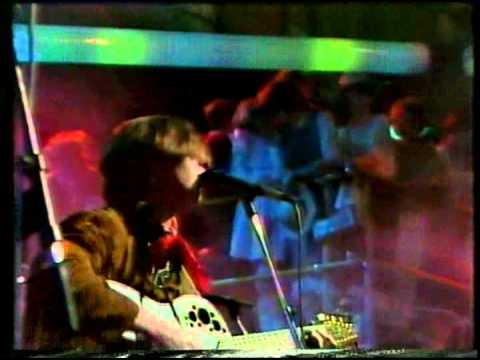 Aztec Camera - The Boy Wonders (Live TV 1983)