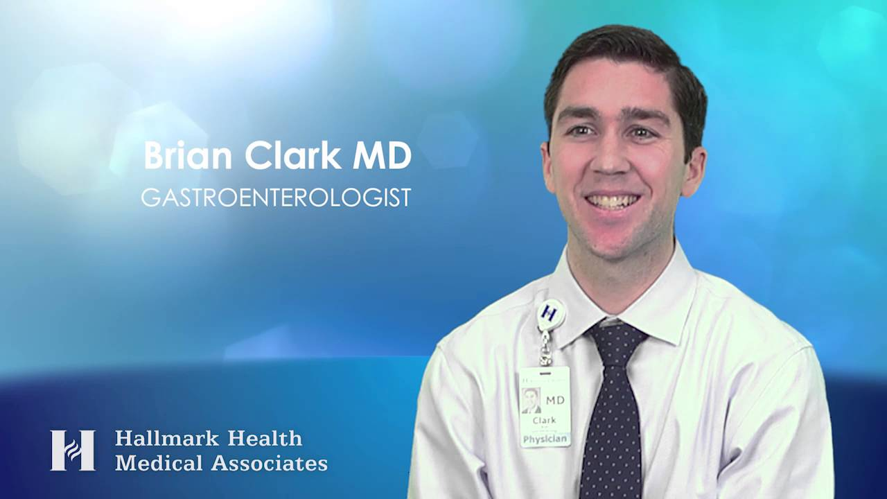 Brian Clark, MD | GI - Stoneham, MA| Hallmark Health Medical