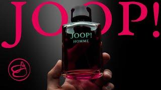 Hoy les traigo la Reseña de Joop! Homme, Reseña en Español!!! JOOP! homme de la casa Joop es una fragancia masculina lanzada en el año 1989.