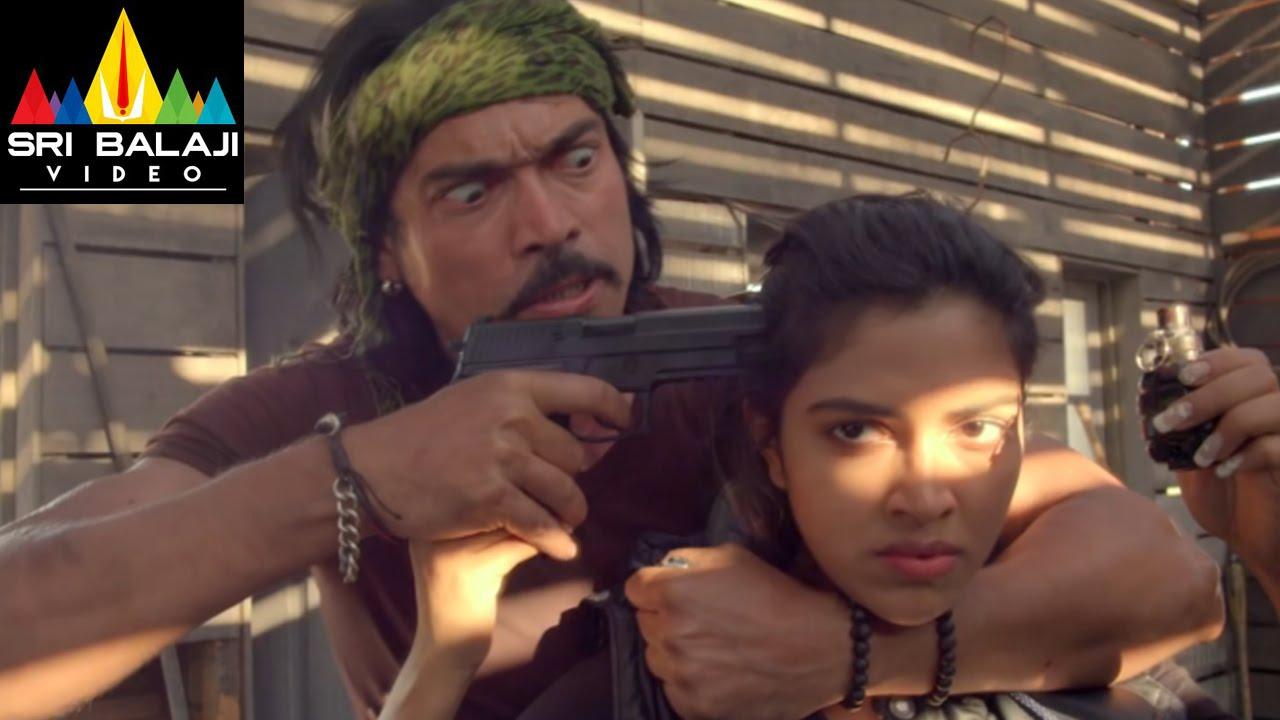 Download Iddarammayilatho Movie Climax Fight Scene   Allu Arjun, Amala Paul, Catherine   Sri Balaji Video