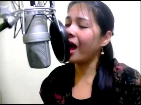 Di Bat Ikaw lyrics by Jessa Zaragoza - original song full ...