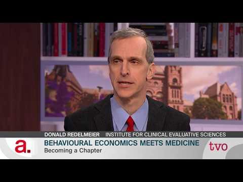 Behavioural Economics Meets Medicine
