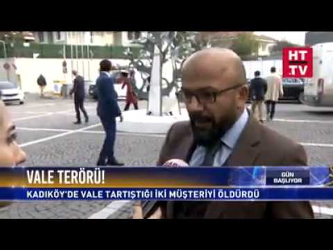 Tüm Vale İşletmecileri Ve Çalışanları Derneği Başkanı Mustafa Nohut İle Röportaj