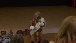 Королевство Бутан. Презентация результатов экспедиции Евгения Ковалевского(Межрегиональный фестиваль путешественников