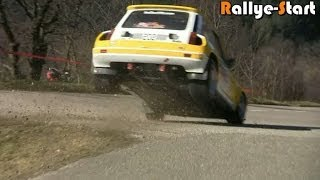 Best of historic rally cars (vhc) 2013 [hd] - rallye-start