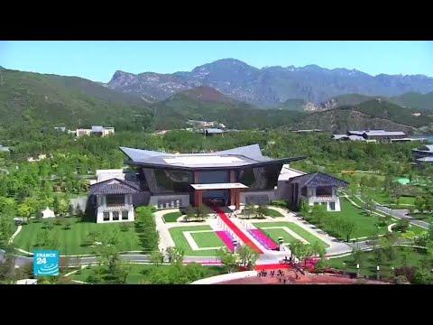 أضخم مشروع في العالم..مشروع صيني..ماهو؟  - نشر قبل 2 ساعة