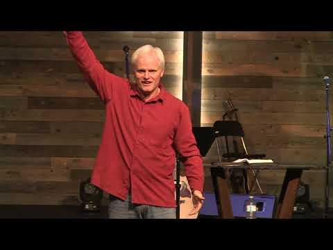 Sunday January 21, 2018 ~ 11am Service with Dan Mohler