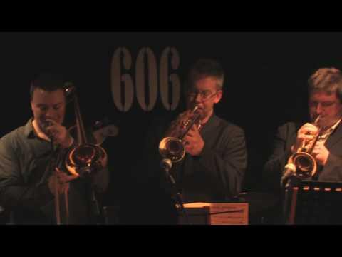 Redtenbachers Funkestra - Crankmaster General @606 Club