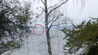 Mysterious vessel caught on camera as Sweden hunts for foreign submarine