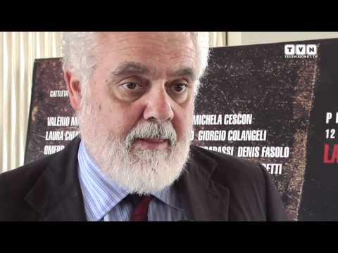 Marco Tullio Giordana racconta