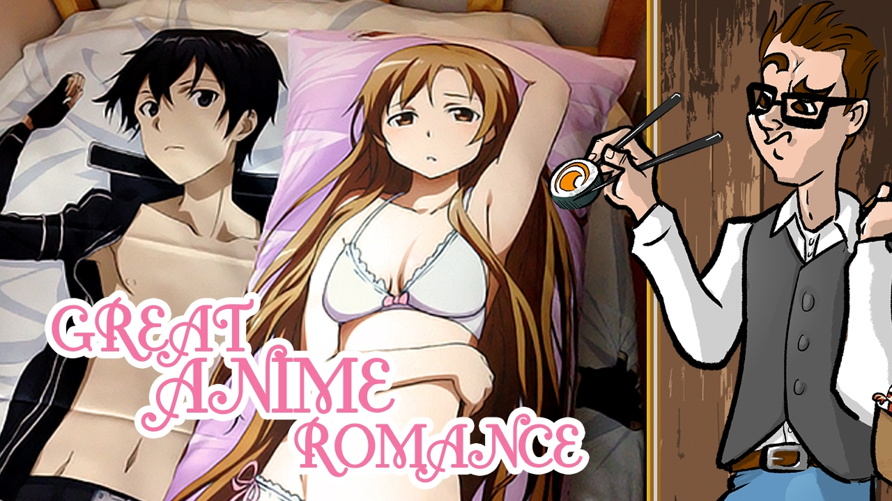 5 ROMANTIC ANIME To Distract You From Your Crushing Loneliness
