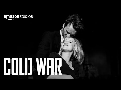 Cold War trailers