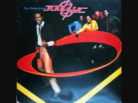 Ray Parker Jr & Raydio - For Those Who Like To Groove