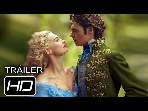 La Cenicienta - Tráiler 2 - Subtitulado Español - HD