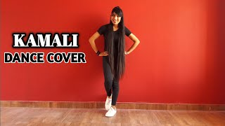 Kamli Dance Performance By Sneha Singh | Mankirat Aulakh Ft. Roopi Gill | Sukh Sanghera