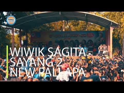 New Pallapa Wiwik Sagita ~ Sayang 2 Live Wisata Curug Sewu Kendal 2018