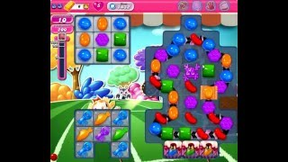 Candy Crush Saga Nivel 1432 completado en español sin boosters (level 1432)