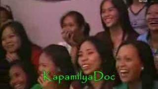 Ms. Lara Quigaman c0-h0stng w`0`~F Part 1-April 7, 2008