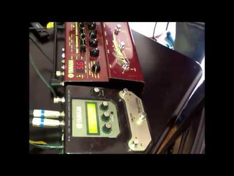 yamaha magicstomp sound editor