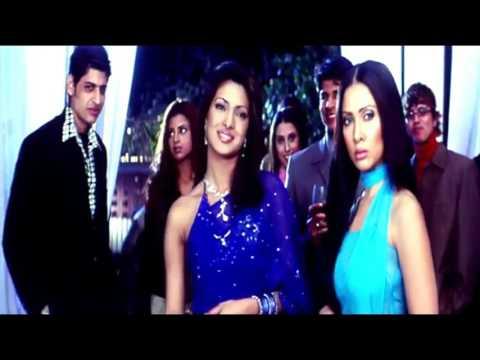 Tune Mujhko Diwana Kiya Udit Narayan & Alka Yagnik Yakeen 2005 HD 1