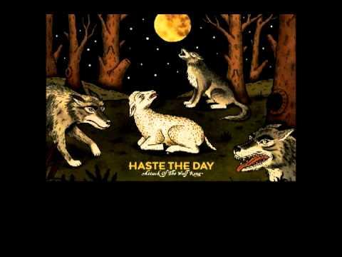 Haste the Day - Meet me half way [with lyrics]