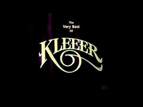 Kleeer - Keep Your Body Working / Get Tough