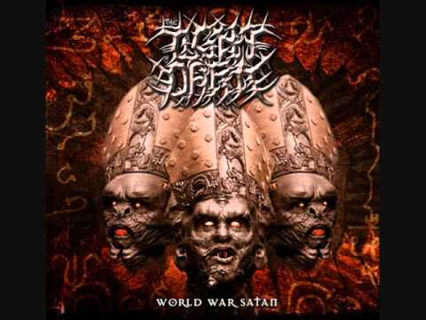 Light Of Dark - World War Satan