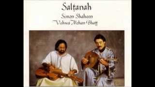 Simon Shaheen & Vishwa Mohan Bhatt - Dusk (Saltanah)