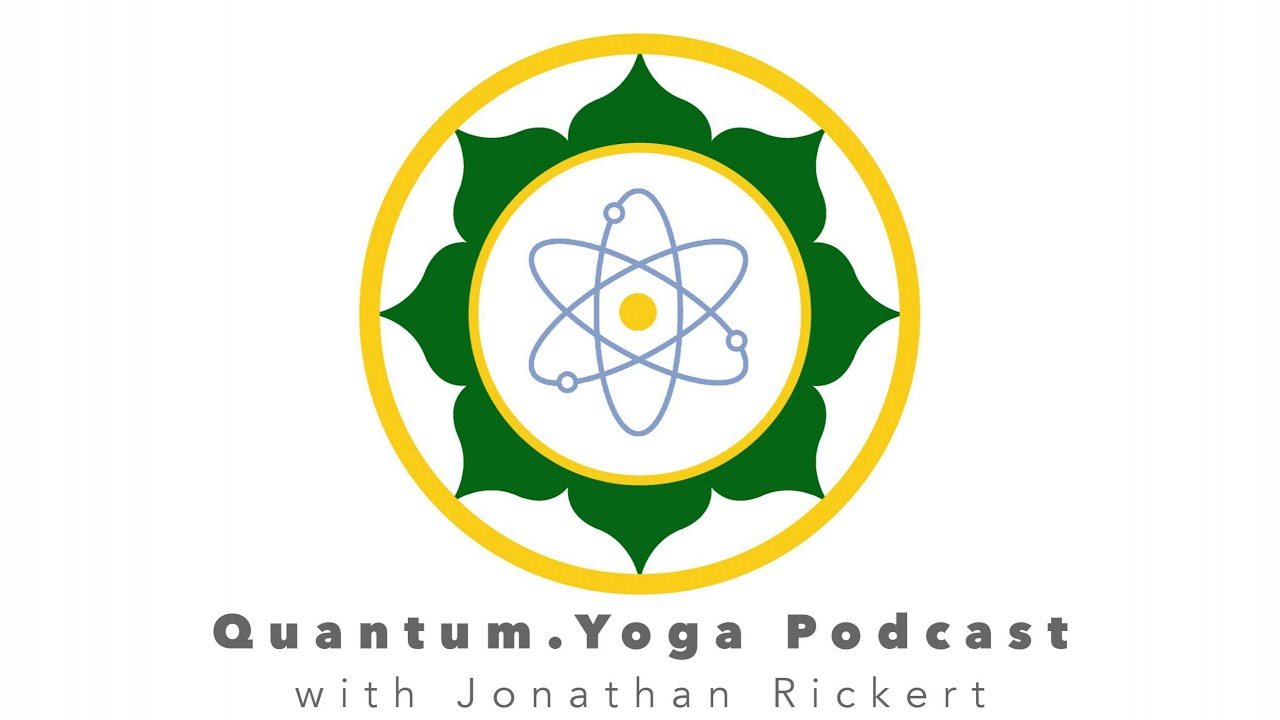 QYP 16: Dr  Juan Acosta-Urquidi on Brain Mapping DMT, Kundalini and Healers