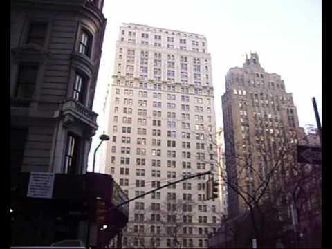 new york city metropolitan und rest all the rest of interests