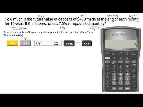 ordinary-simple-annuity:-how-to-compute-fv-using-ba-ii-plus-calculator