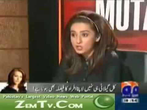 Pakistan A Failed State   Must watch Hasan Nisaar On Kashmir, Balochistan   YouTube 360p