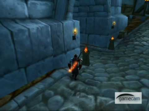 wow how to get to andohal from stormwind