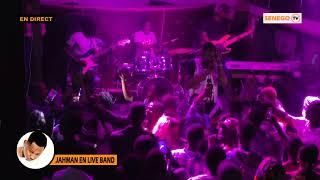 🔴Live Five: Nouveau single :JahMan en parfaite communion avec ses fan's