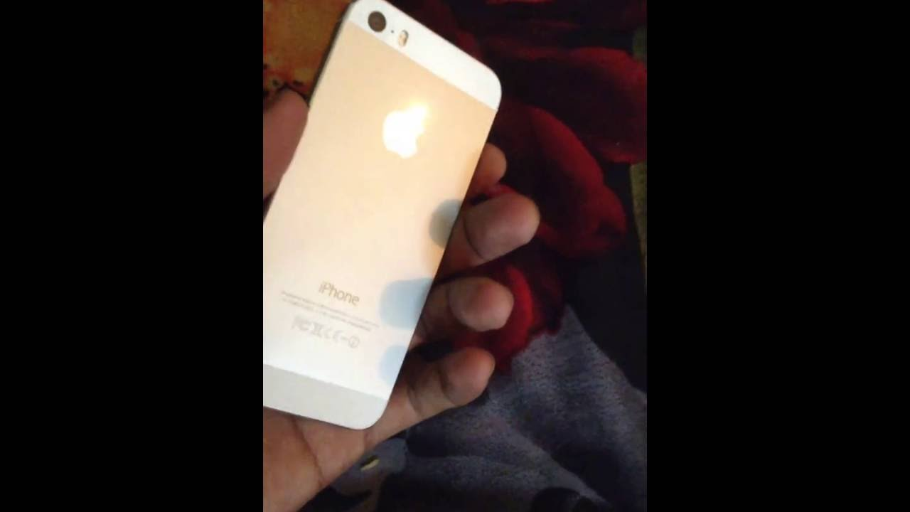 Iphone 5s No Service Problem Solution Youtube