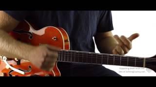 Diatonic Vs Pentatonic Scale on Guitar