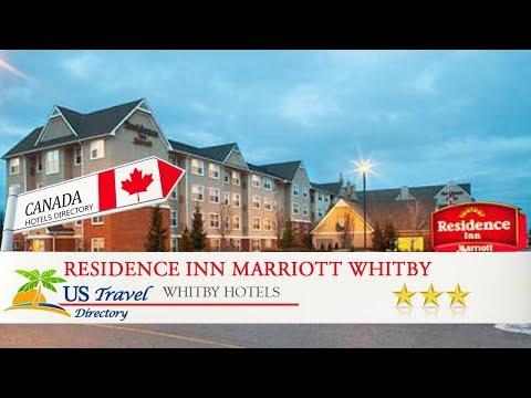 Residence Inn Marriott Whitby - Whitby Hotels, Canada