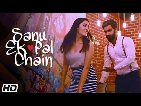 Sanu Ek Pal Chain-Sagar Bhatia | Official...