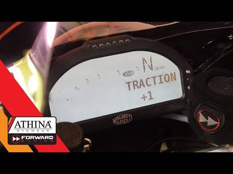 MotoGP Electronics explained in 99 seconds