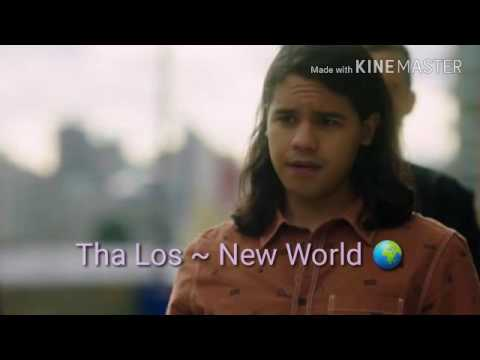 Tha Los ~ New World