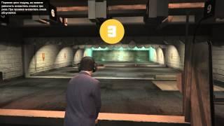 GTA 5 На PC - Прохождение Тира на Золото - Часть 1