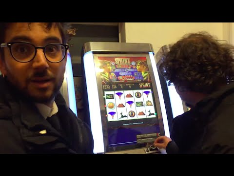 Slot Machine: come mai restiamo incollati?