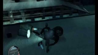 GTA4: Wonky Bike Physics