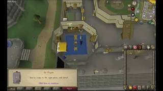 Surprising? i bet he is... osrs hard clue scroll